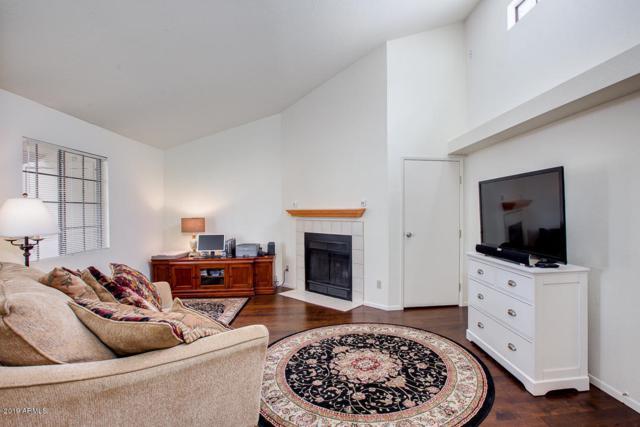 2020 W Union Hills Drive #238, Phoenix, AZ 85027 (MLS #5896676) :: Yost Realty Group at RE/MAX Casa Grande