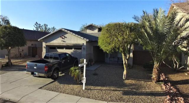 14652 W Maui Lane, Surprise, AZ 85379 (MLS #5896701) :: CC & Co. Real Estate Team