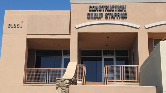 1345 E Chandler Boulevard #205, Phoenix, AZ 85048 (MLS #5896714) :: Brett Tanner Home Selling Team