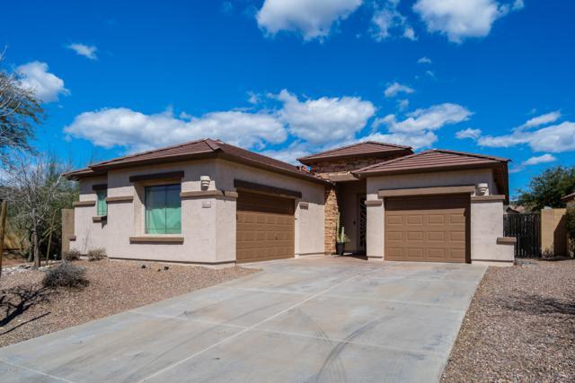 42117 N Mantle Way, Anthem, AZ 85086 (MLS #5896732) :: The Daniel Montez Real Estate Group