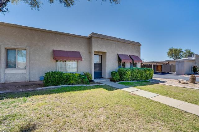 8101 E Vista Drive, Scottsdale, AZ 85250 (MLS #5896746) :: Team Wilson Real Estate