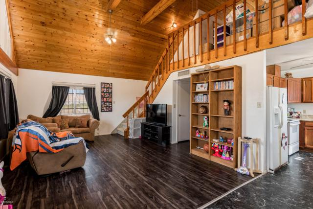 12718 W Santa Fe Drive, Surprise, AZ 85378 (MLS #5896754) :: Devor Real Estate Associates