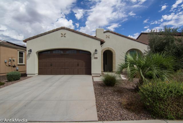 1790 E Hesperus Way, San Tan Valley, AZ 85140 (MLS #5896758) :: Santizo Realty Group
