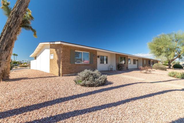 12622 N 105th Avenue, Sun City, AZ 85351 (MLS #5896786) :: Devor Real Estate Associates
