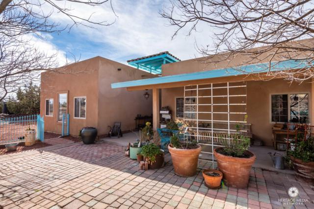 20255 E Wapiti Drive, Kingman, AZ 86401 (MLS #5896790) :: The Garcia Group