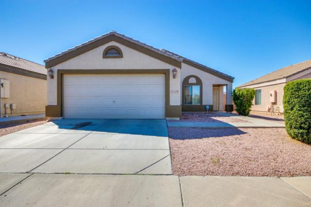 12429 W Valentine Avenue, El Mirage, AZ 85335 (MLS #5896809) :: Riddle Realty