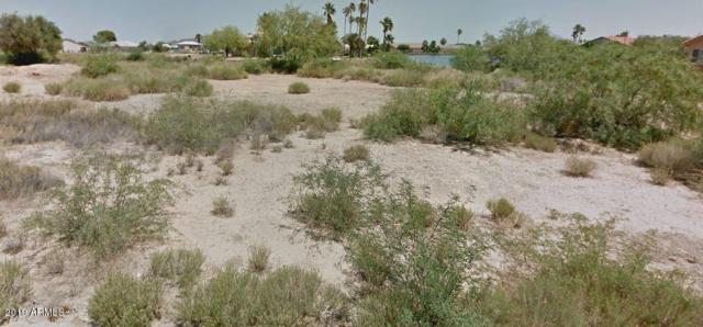 10816 W San Lazaro Drive, Arizona City, AZ 85123 (MLS #5896822) :: The Laughton Team
