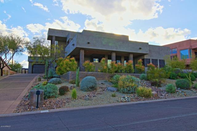 11020 N Pinto Drive, Fountain Hills, AZ 85268 (MLS #5896827) :: The Wehner Group