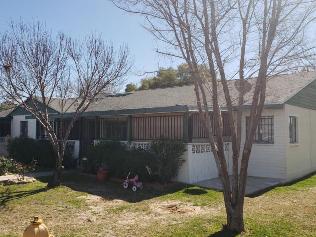 2985 N 19TH Avenue #11, Phoenix, AZ 85015 (MLS #5896830) :: Revelation Real Estate