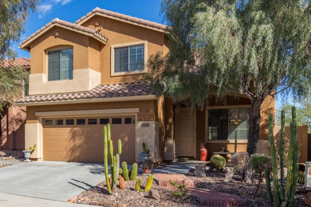 39625 N Prairie Lane, Anthem, AZ 85086 (MLS #5896836) :: The Wehner Group