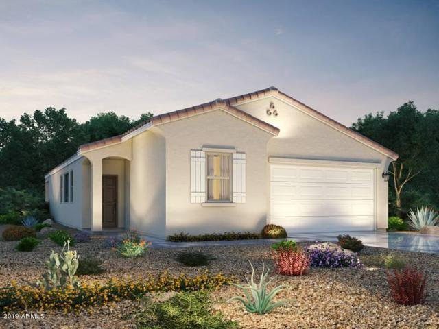 4307 S 98TH Drive, Tolleson, AZ 85353 (MLS #5896837) :: CC & Co. Real Estate Team