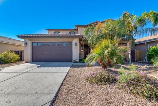 2735 E Narrowleaf Drive, Gilbert, AZ 85298 (MLS #5896841) :: Yost Realty Group at RE/MAX Casa Grande
