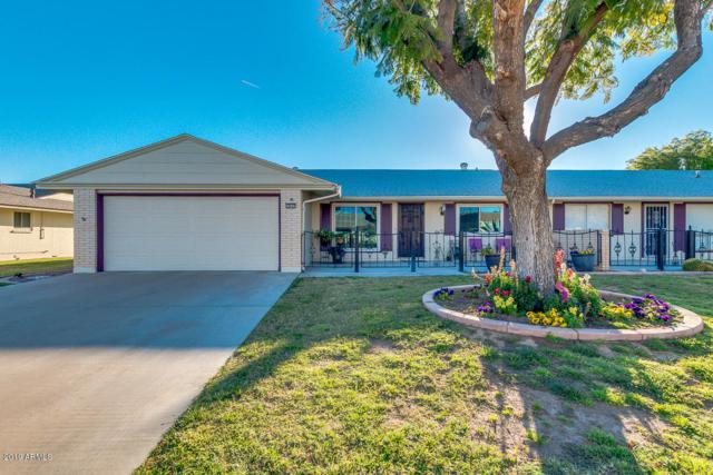 10635 W Tropicana Circle, Sun City, AZ 85351 (MLS #5896844) :: Yost Realty Group at RE/MAX Casa Grande
