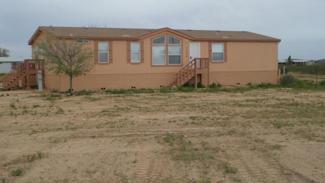 3306 S 372ND Avenue, Tonopah, AZ 85354 (MLS #5896849) :: The Jesse Herfel Real Estate Group