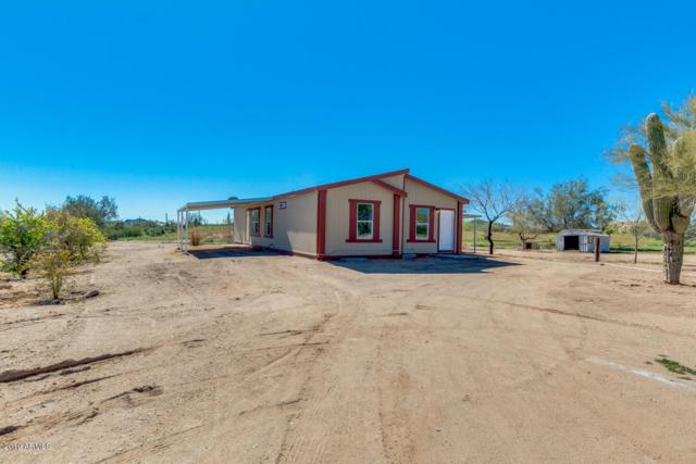29263 N Brenner Pass Road, Queen Creek, AZ 85142 (MLS #5896871) :: Keller Williams Realty Phoenix