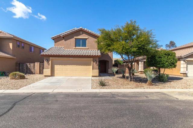1854 S 156TH Avenue, Goodyear, AZ 85338 (MLS #5896877) :: CC & Co. Real Estate Team