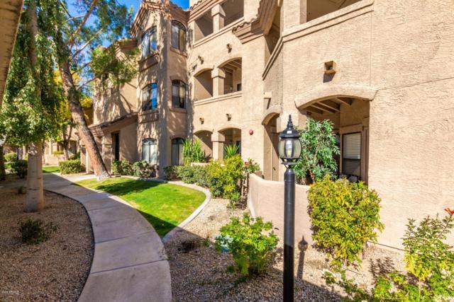 15095 N Thompson Peak Parkway #2044, Scottsdale, AZ 85260 (MLS #5896879) :: Lux Home Group at  Keller Williams Realty Phoenix