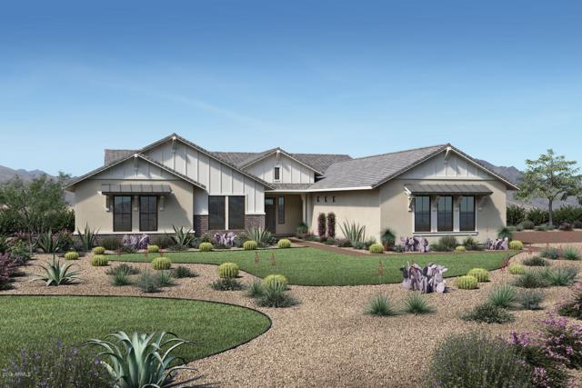17758 E Appaloosa Drive, Queen Creek, AZ 85142 (MLS #5896894) :: Revelation Real Estate
