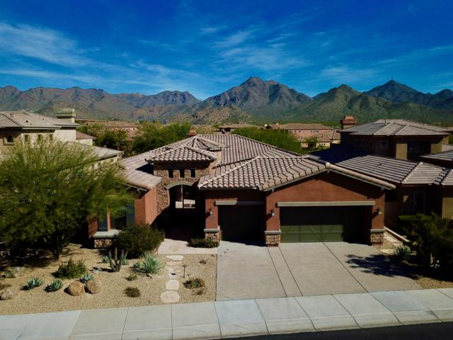 18415 N 97TH Place, Scottsdale, AZ 85255 (MLS #5896917) :: The Everest Team at My Home Group