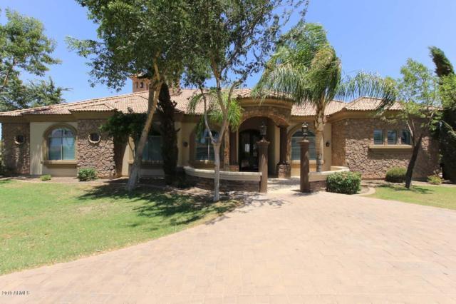 4300 E Stottler Drive, Gilbert, AZ 85296 (MLS #5896926) :: The Jesse Herfel Real Estate Group
