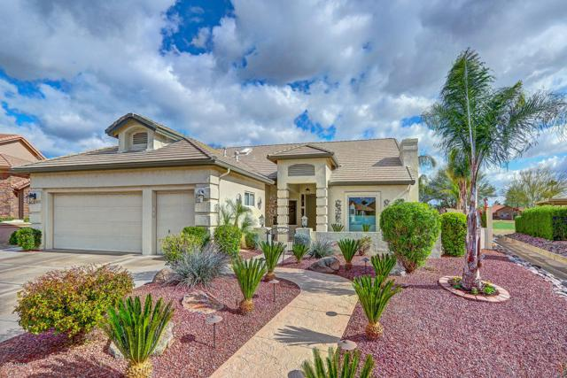 24435 S Rocky Brook Drive, Sun Lakes, AZ 85248 (MLS #5896945) :: Yost Realty Group at RE/MAX Casa Grande