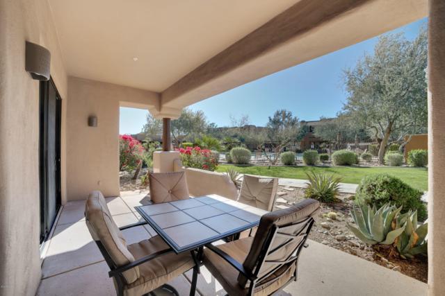 13450 E Via Linda Drive #1030, Scottsdale, AZ 85259 (MLS #5896971) :: Yost Realty Group at RE/MAX Casa Grande
