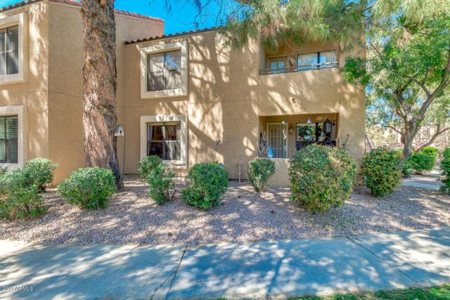 8787 E Mountain View Road #1043, Scottsdale, AZ 85258 (MLS #5896975) :: The Everest Team at My Home Group