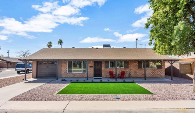 7313 E Granada Road, Scottsdale, AZ 85257 (MLS #5896994) :: Yost Realty Group at RE/MAX Casa Grande