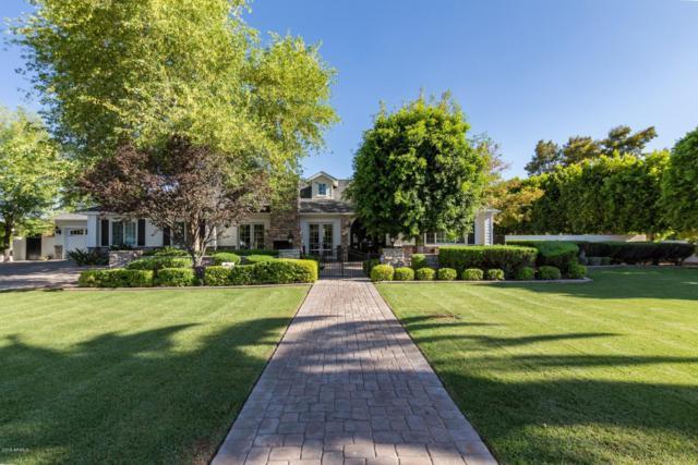 5601 E Calle Camelia, Phoenix, AZ 85018 (MLS #5896995) :: CC & Co. Real Estate Team