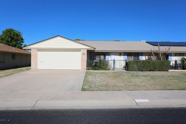 10432 W Kingswood Circle, Sun City, AZ 85351 (MLS #5896997) :: Yost Realty Group at RE/MAX Casa Grande