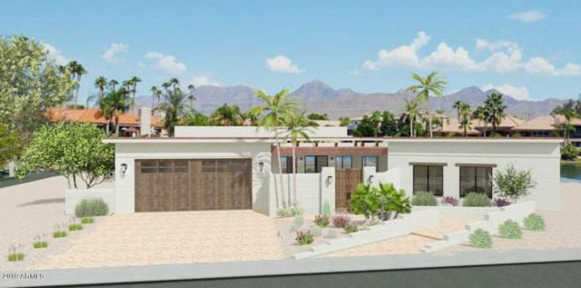8211 N Via De Lago, Scottsdale, AZ 85258 (MLS #5897020) :: CC & Co. Real Estate Team