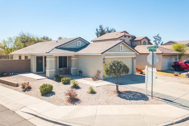 2431 W Desert Spring Way, Queen Creek, AZ 85142 (MLS #5897023) :: CC & Co. Real Estate Team