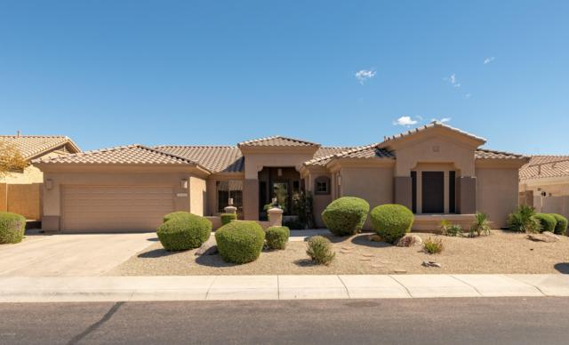 22163 N 78TH Street, Scottsdale, AZ 85255 (MLS #5897083) :: The W Group