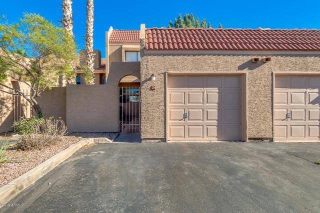 2524 S El Paradiso #24, Mesa, AZ 85202 (MLS #5897090) :: Yost Realty Group at RE/MAX Casa Grande