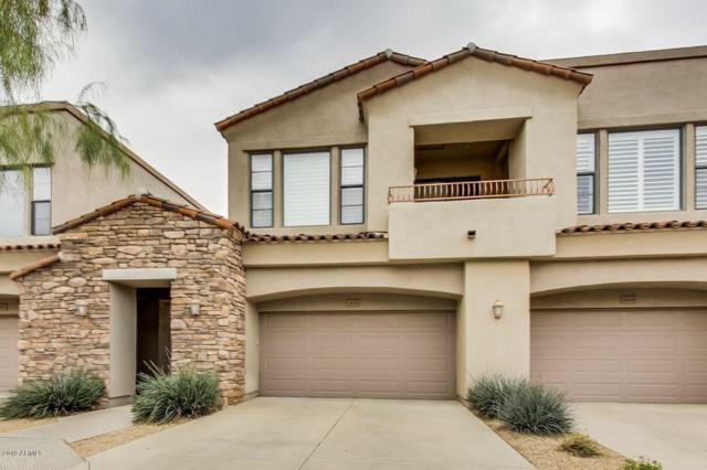 19550 N Grayhawk Drive #1073, Scottsdale, AZ 85255 (MLS #5897094) :: Yost Realty Group at RE/MAX Casa Grande