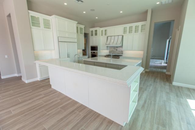 2709 E Oriole Drive, Gilbert, AZ 85297 (MLS #5897097) :: The Daniel Montez Real Estate Group