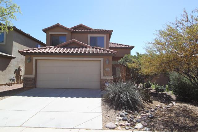 42015 W Hillman Drive, Maricopa, AZ 85138 (MLS #5897099) :: Revelation Real Estate