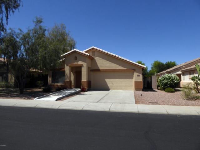 13250 W Port Royale Lane, Surprise, AZ 85379 (MLS #5897141) :: CC & Co. Real Estate Team