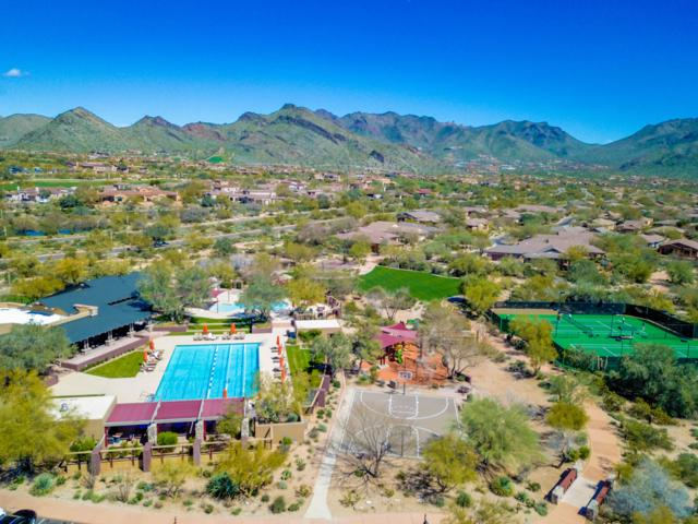 9184 E Mountain Spring Road, Scottsdale, AZ 85255 (MLS #5897164) :: Yost Realty Group at RE/MAX Casa Grande