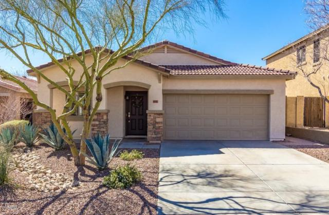 41302 N Ericson Lane, Anthem, AZ 85086 (MLS #5897167) :: The Wehner Group