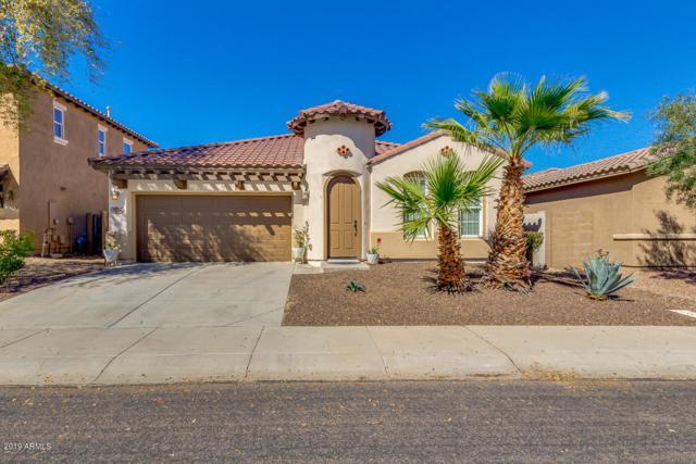 18208 W Carol Avenue, Waddell, AZ 85355 (MLS #5897174) :: Conway Real Estate