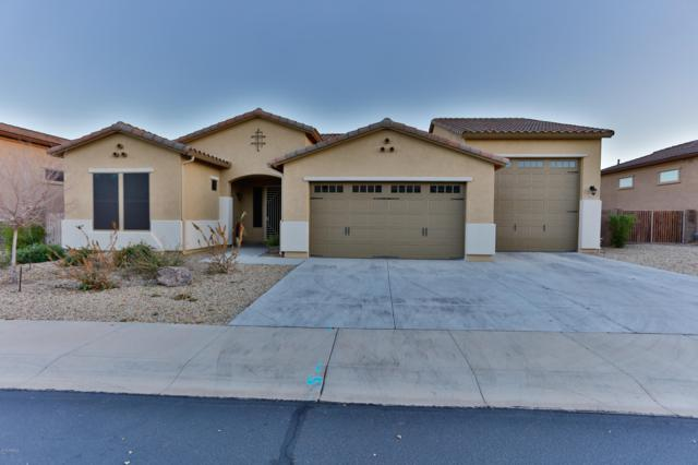 18507 W Rimrock Street, Surprise, AZ 85388 (MLS #5897179) :: Yost Realty Group at RE/MAX Casa Grande