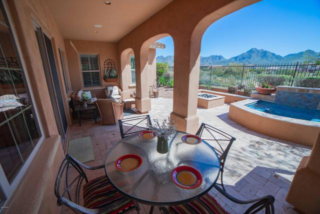 18411 N 95TH Street, Scottsdale, AZ 85255 (MLS #5897192) :: Riddle Realty Group - Keller Williams Arizona Realty