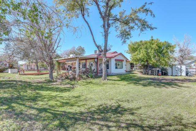 5767 N 105TH Lane, Glendale, AZ 85307 (MLS #5897219) :: CC & Co. Real Estate Team