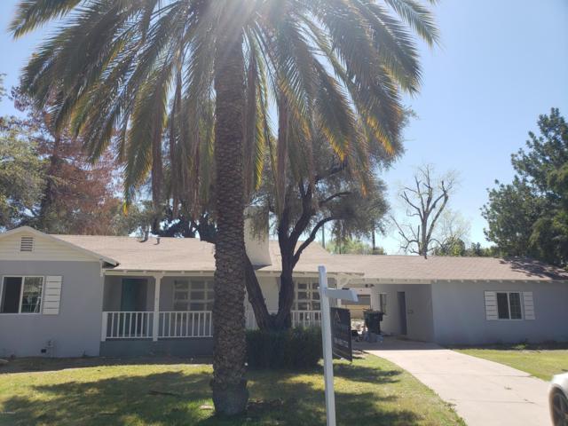 817 W Palo Verde Drive, Phoenix, AZ 85013 (MLS #5897221) :: Conway Real Estate
