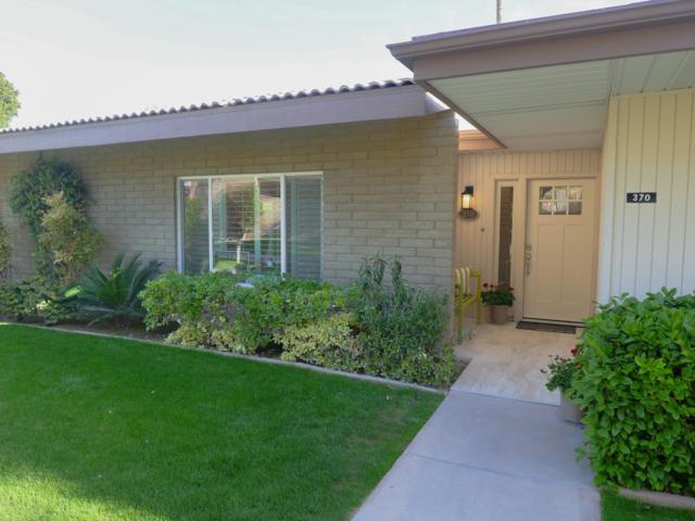 4800 N 68TH Street #370, Scottsdale, AZ 85251 (MLS #5897228) :: Yost Realty Group at RE/MAX Casa Grande