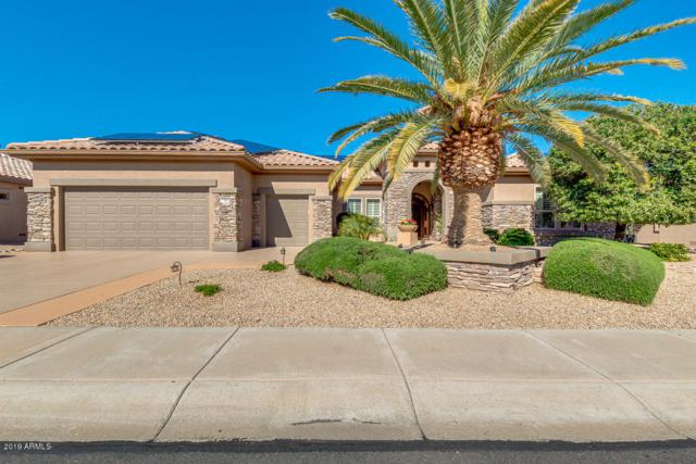 18041 N Timber Ridge Drive, Surprise, AZ 85374 (MLS #5897230) :: CC & Co. Real Estate Team