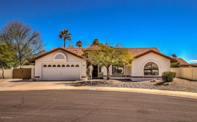13655 N 90TH Place, Scottsdale, AZ 85260 (MLS #5897234) :: Revelation Real Estate