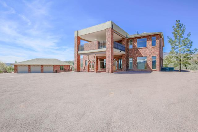 33400 S Ridgeway Road, Black Canyon City, AZ 85324 (MLS #5897239) :: CC & Co. Real Estate Team