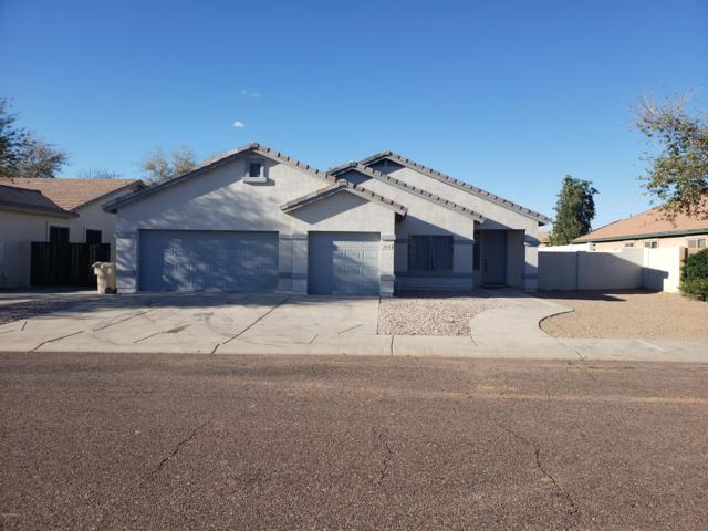 8114 W State Avenue, Glendale, AZ 85303 (MLS #5897249) :: Yost Realty Group at RE/MAX Casa Grande